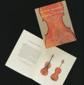 The Violin Masterpieces of Guarneri del Gesu