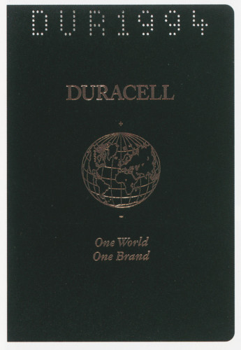 Duracell 1994 Annual Report