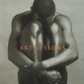 """Art Lessons"" Book Jacket"