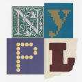 New York Public Library Logo (Initials)