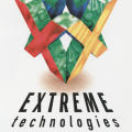 Extreme Technologies Corporate Identity