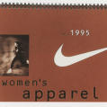 Fall 1995 Women's Apparel Catalog