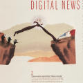 Digital News Number 2, Volume 4 1993