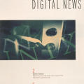 Digital News Number 3, Volume 4 1993