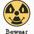 Bewear Clothing Co. Logo