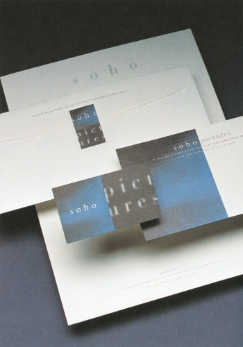 Soho Pictures Stationery