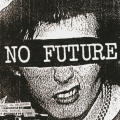 """No Future"" Poster/Rhino Records"