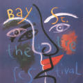Bay St. Theater Festival 1993 Poster