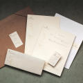DeChambray Design, Inc. Stationery