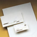 Deluxe Company Stationery