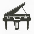 Logo for Kirk Alford/Piano Technician