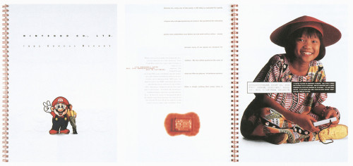 Nintendo Co., Ltd. 1993 Annual Report