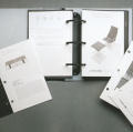 Herman Miller for the Home Product Binder