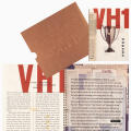 VH-1 Awards Brochure