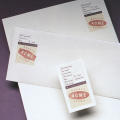 Acme rubber stamp letterhead stationery