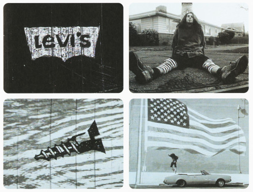 Levi's Hometown Blues In-Store Video