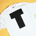 Casual-T (Self-Promotion T-shirt)