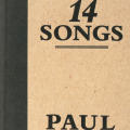 "Paul Westerberg ""14 Songs"" Special CD Package"