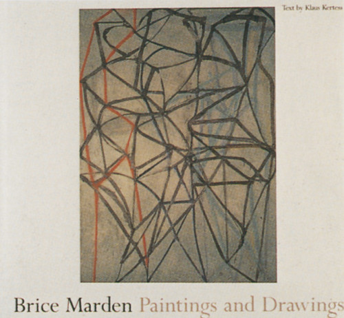 Brice Marden: Paintings and Drawings