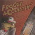 Froggy Went-A-Courtin'