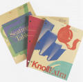 Knoll Price Lists