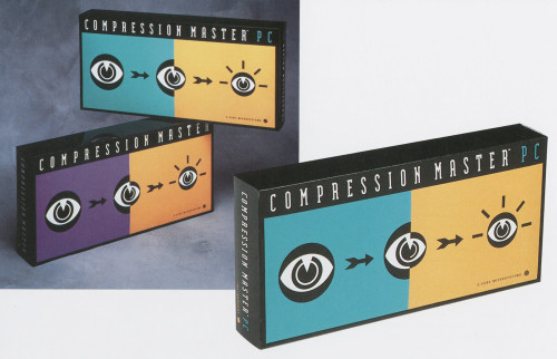 Compression Master PC