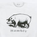 Hambly & Woolley Sweatshirt