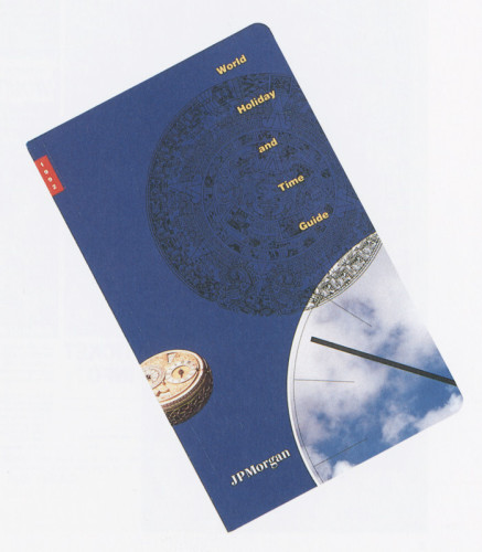 1992 World Holiday and Time Guide