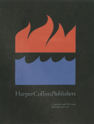 Harper Collins Reproduction Guidelines
