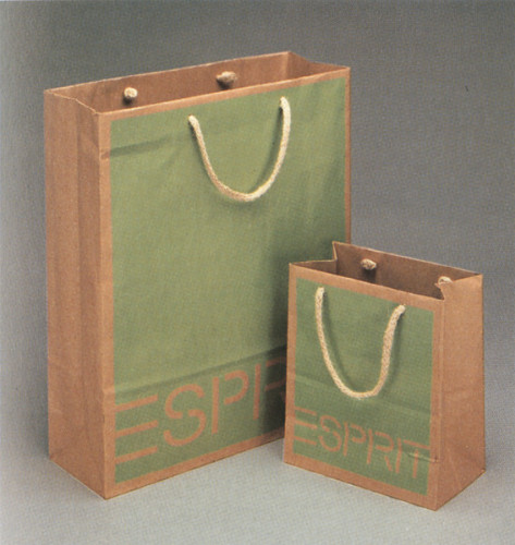 ESPRIT  Recycled Shopping Bags