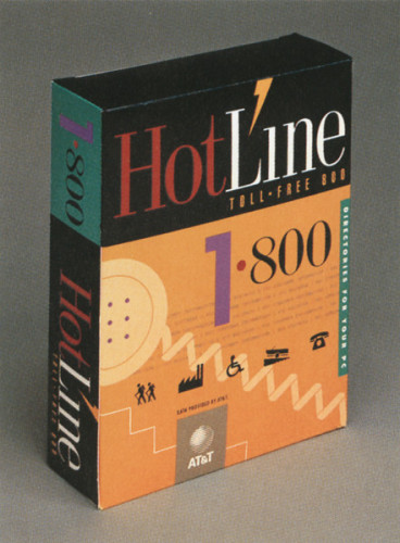 Hotline Packaging