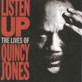 Listen Up! The Lives of Quincy Jones