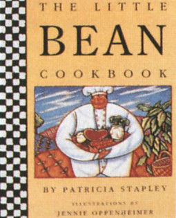 The Little Bean Cookbook