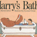 Harry's Bath