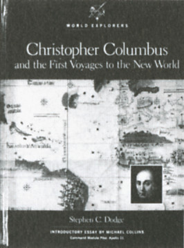 Christopher Columbus & the First Voyages...