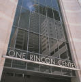 The Rincon Center