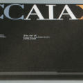 CCAIAX: The Art of Interior Architecture: 1979-1989