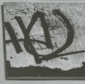 Aaron Siskind/Road Trip: Photographs 1980-1988
