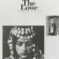 The Lowe, Winter 1988