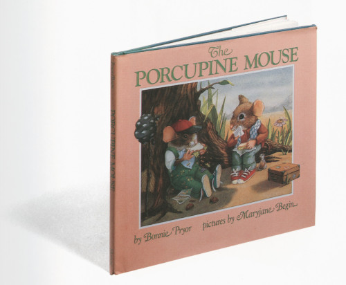 The Porcupine Mouse