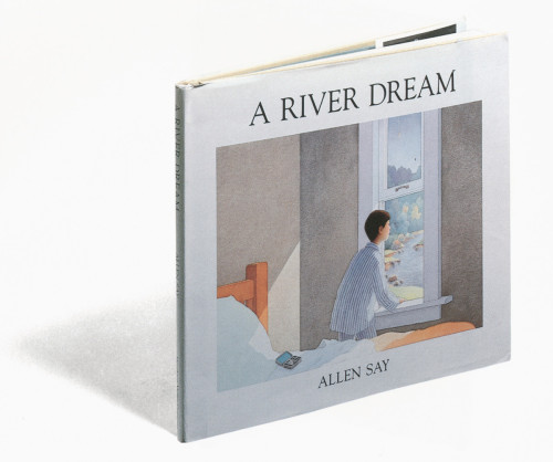 A River Dream