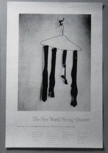 The New World String Quartet