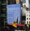 712 Fifth Avenue - Construction Bridge