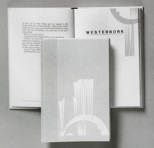 Letters from Westerbork