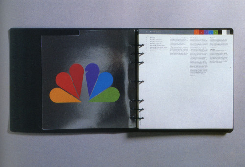 NBC Graphic Design Standards