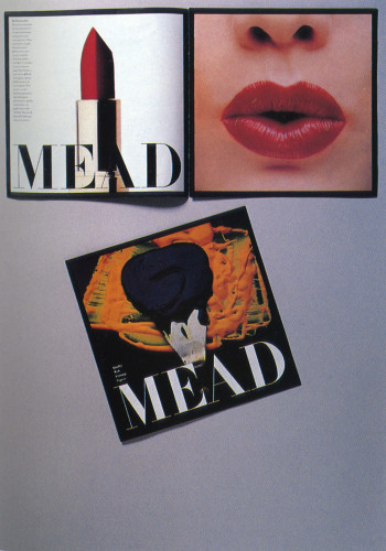 Mead: Quality Web Printing Papers