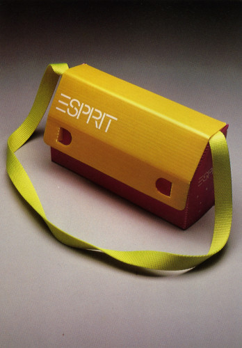 Esprit/Kids Shoe Box