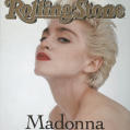 Rolling Stone, Madonna