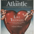 The Atlantic Love Triangles