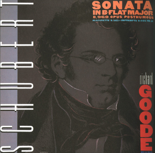 Schubert/Sonata in B Flat